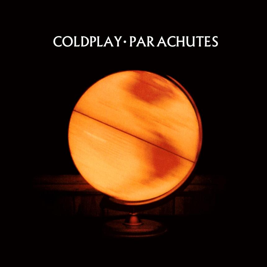 parachutescoldplay